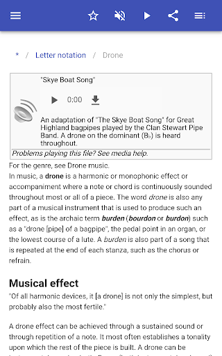 Theory of music modavailable screenshots 11