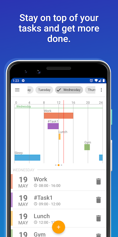 TaskDo: Task & Reminder Android Microsoft app