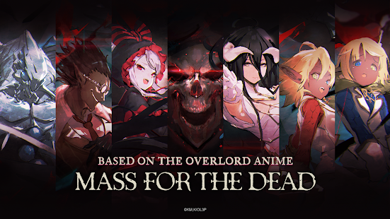 MASS FOR THE DEAD mod apk
