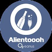 Alientoooh - APP responsible alcohol consumption