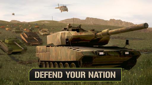 War Machines: Best Free Online War & Military Game  screenshots 3