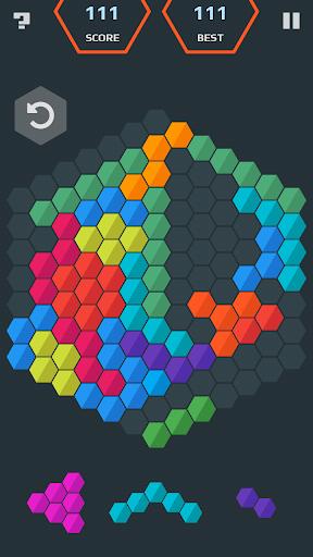 HexaMania Puzzle 1.10.4 screenshots 2