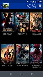 Cine Heroes 2