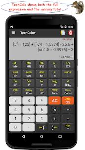 TechCalc+v4.8.3 Mod APK 1