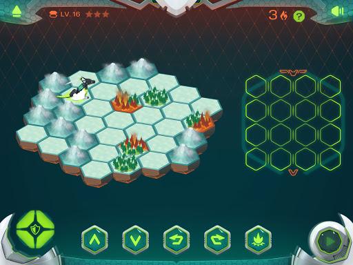 Mecha Dragon 1.1 screenshots 12