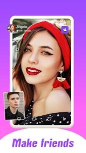 Mixu – Live chat, video calls, meet new friends 2