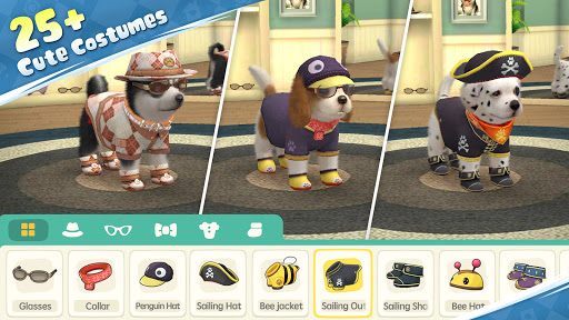 My Dog - Pet Dog Game Simulator 1.0.2 screenshots 11