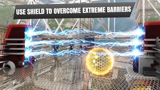 Ball Balancing Extreme - DoomsDay 2020 screenshots 2