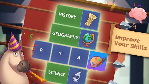 Word Logic - Your Trivia Puzzles apkdebit screenshots 9