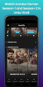 Kurulus Osman – Season 2 In Urdu | English Hindi APK For Android 1