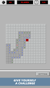 Minesweeper Puzzle – Free Classic Games 3