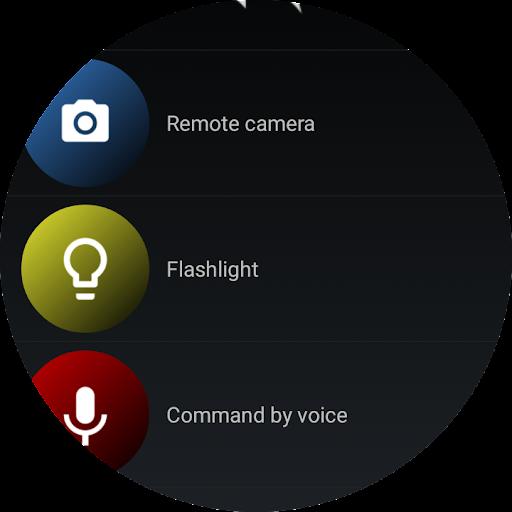 Watch Droid Assistant 15.14 Screenshots 4