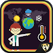 Meteorology Dictionary : Learn Atmospheric Science - Androidアプリ