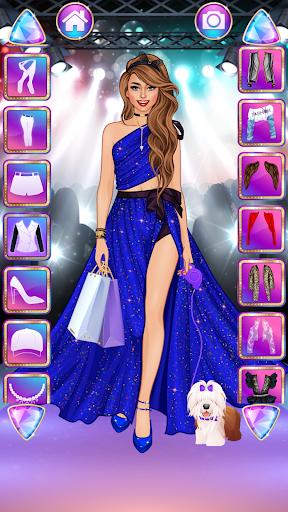 Superstar Career - Dress Up Rising Stars 1.6 Screenshots 8