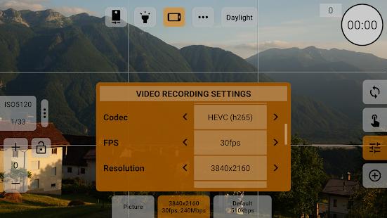 mcpro24fps-プロのビデオ録画アプリ