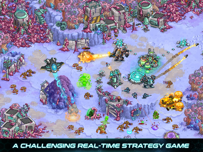Iron Marines: RTS Offline Real Time Strategy Game 8