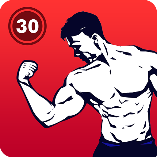 Men Workout at Home icon