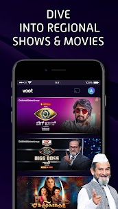 Voot Mod Apk 4.1.9 Premium Unlocked Free Download Latest Version for Android 4