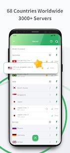 Free PandaVPN Pro – Fastest, Private, Secure VPN Proxy Apk Download 2021 3