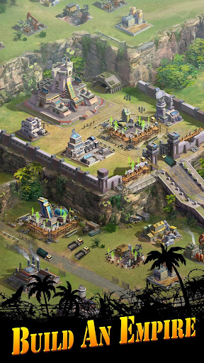 War Paradise: Lost Z Empire 0.0.6 screenshots 2