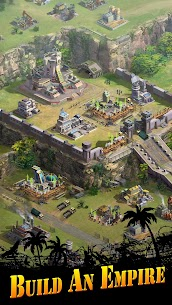 War Paradise: Lost Z Empire 2