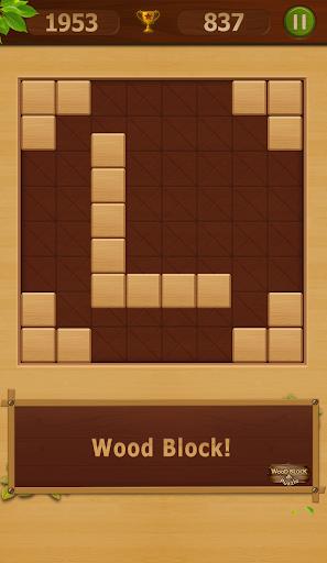 Wood Block Puzzle 2.4.9 screenshots 6