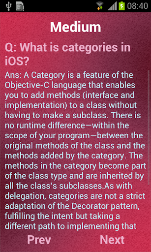 Objective C For PC Windows (7, 8, 10, 10X) & Mac Computer Image Number- 8