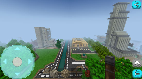 Mini Modern City Craft 8.modern.city.craft screenshots 2