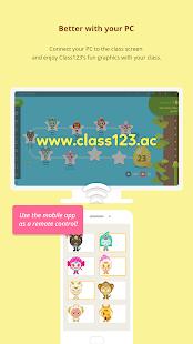 Teacher Class123
