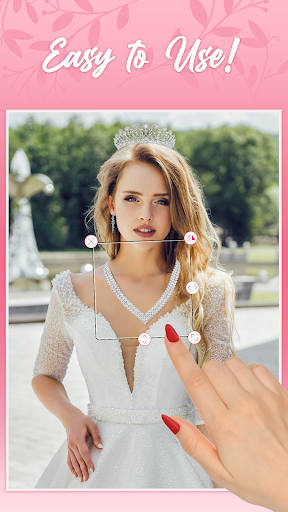 Wedding Hairstyles 2020 2.3.8 Screenshots 14
