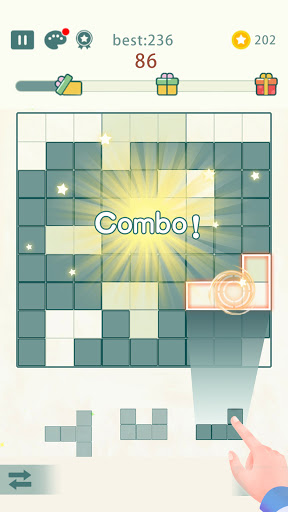SudoCube – Free Block Puzzle, Classic Sudoku Game! 2.601 screenshots 2