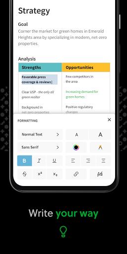Evernote - Notes Organizer & Daily Planner apktram screenshots 7