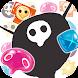 ゆるしと エンジェルドロップ エヴァンゲリオン20周年アプリ - Androidアプリ