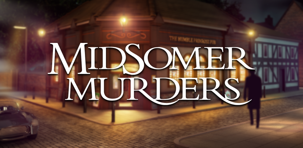 Midsomer Murders: Words, Crime & Mystery poster 0