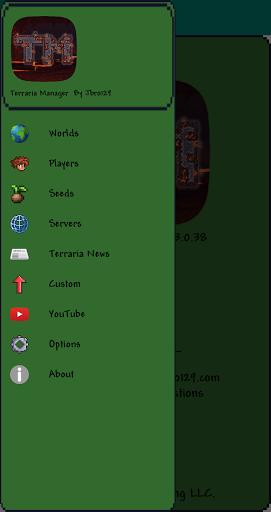 TManager  screenshots 2