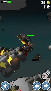 Rocket Craze 3D 2