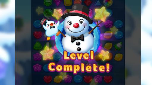 Jewel Ice Mania : Match 3 Puzzle 21.0324.09 screenshots 8