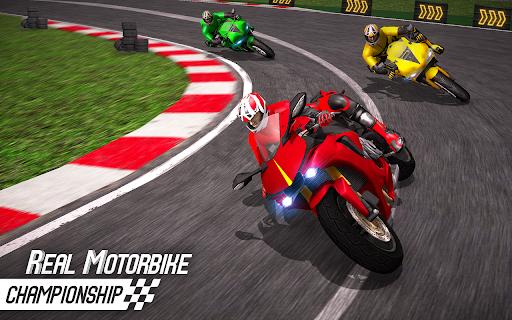 MotoVRX u2013 GP Bike Games 1.0.5 screenshots 8