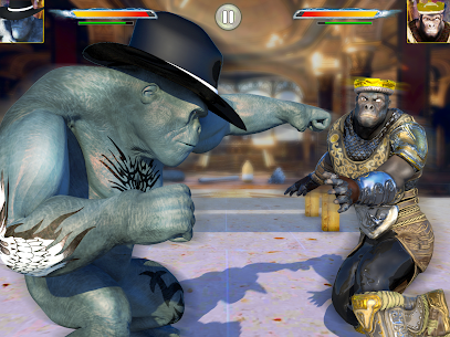Apes Fighting 2018: Survival For Pc (Windows And Mac) Free Download 5