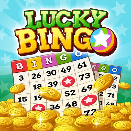 Lucky Bingo – Free Bingo, Win Rewards