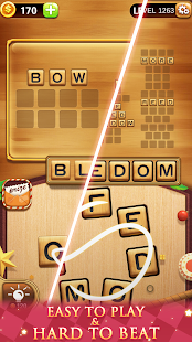Word Finder - Word Connect Screenshot