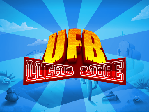 UFB Lucha Libre - Ultimate Mexican Fighting apkslow screenshots 10