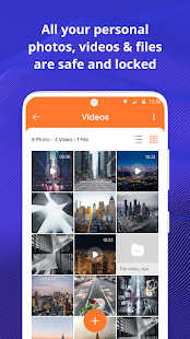 Gallery Vault - Hide Photos, Videos and Files