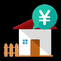 住宅ローン計算アプリ