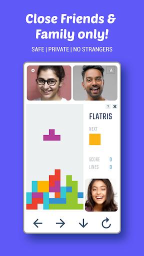 Chirrup: Play Games on Video Call  screenshots 7