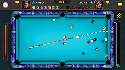 Pool Champs by MPL apkslow screenshots 17