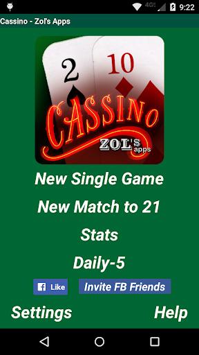 Cassino Card Game  updownapk 1
