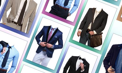 Photo Suit  screenshots 1