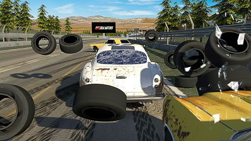 Car Race - Extreme Crash 15.7 screenshots 3