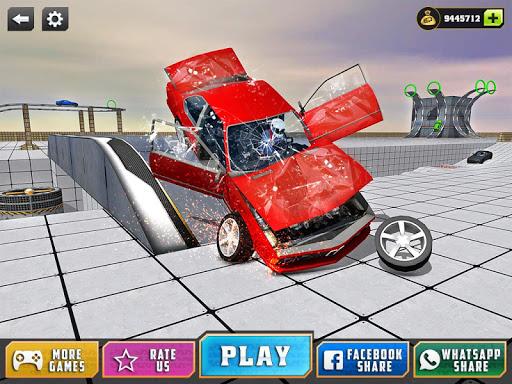Derby Car Crash Stunts 2.1 Screenshots 15